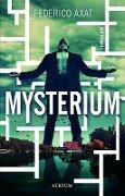 Mysterium - Federico Axat