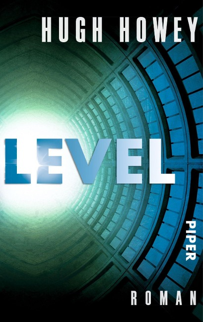 Level - Hugh Howey