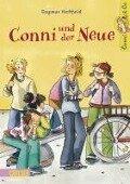 Conni & Co. 02: Conni und der Neue - Dagmar Hoßfeld