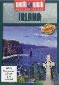 Irland - mit Bonusfilm Cornwall -