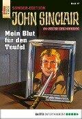 John Sinclair Sonder-Edition - Folge 047 - Jason Dark