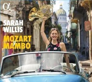 Mozart y Mambo - Wolfgang Amadeus Mozart