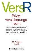 Privatversicherungsrecht -
