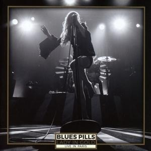 Lady In Gold-Live In Paris - Blues Pills