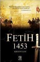 Fetih 1453 - Kritovulos