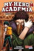 My Hero Academia 14 - Kohei Horikoshi