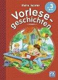 Meine liebsten Vorlesegeschichten ab 3 Jahren - Diana Lucas, Petra Bartoli y Eckert
