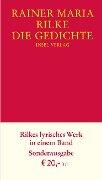 Die Gedichte - Rainer Maria Rilke
