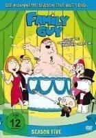 Family Guy - Season 5 -