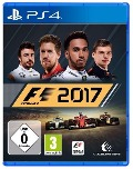 F1 2017 (PlayStation PS4) -