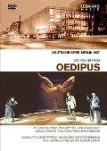 Oedipus - Prick/Schmidt/Pell/Dooley