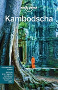 Lonely Planet Reiseführer Kambodscha - Nick Ray