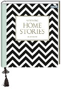 Homestories - Delia Fischer