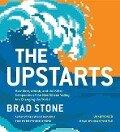 The Upstarts - Brad Stone