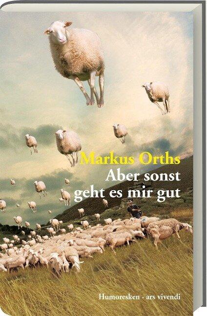 Aber sonst geht es mir gut - Markus Orths