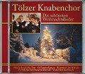 Die schönsten Weihnachtslieder-Tölzer Knabenchor - Tölzer Knabenchor