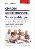 Die Elektronische Vorsorge-Mappe - Peter Depré