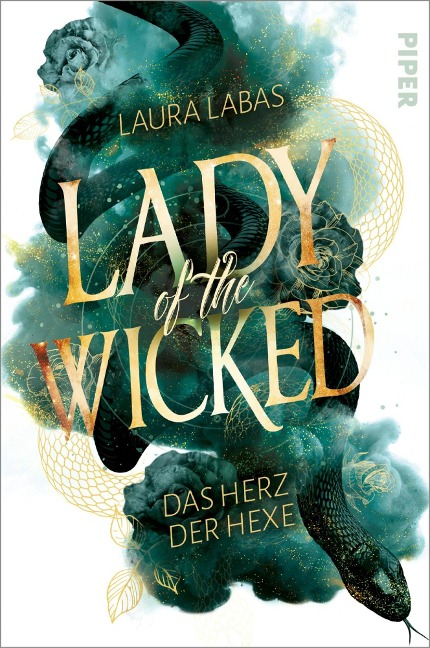 Lady of the Wicked - Laura Labas