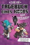 Tagebuch eines Giga-Kriegers (Bd. 6) - Cube Kid