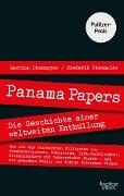 Panama Papers - Bastian Obermayer, Frederik Obermaier