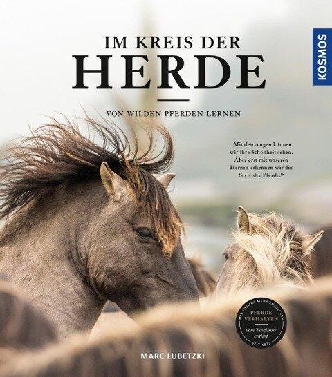 Im Kreis der Herde - Marc Lubetzki