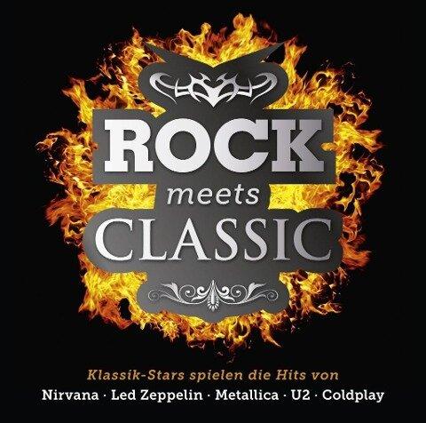 Rock meets Classic - David Garrett, Lindsey Stirling, Apocalyptica