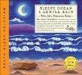 Sleepy Ocean & Gentle Rain - Jeffrey Thompson