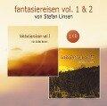 Fantasiereisen 1 & 2 - Stefan Linsen