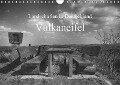 Landschaften in Deutschland Vulkaneifel (Wandkalender 2019 DIN A4 quer) - Klaudia Kretschmann