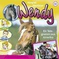 Wendy - Ein Telegramm Aus Amerika - Nelly Sand