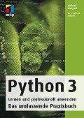 Python 3 - Michael Weigend