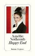 Happy End - Amélie Nothomb
