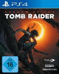 Shadow of the Tomb Raider (PlayStation PS4) -