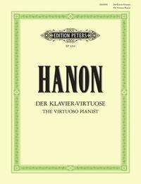 Der Klavier-Virtuose - Charles-Louis Hanon