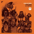 Your Queen is a Reptile - Sons of Kemet