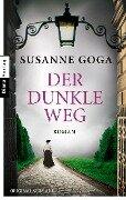 Der dunkle Weg - Susanne Goga