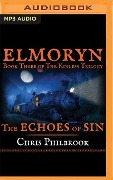 The Echoes of Sin - Chris Philbrook