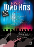 Easy Kino Hits für Violine - Vahid Matejko
