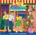 Bibi Blocksberg 069. Verhexte Weihnachten. CD -