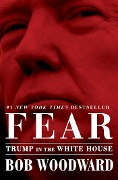 Fear - Bob Woodward