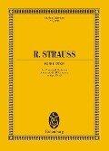Burleske d-Moll - Richard Strauss