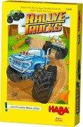 Rallye-Trucks -