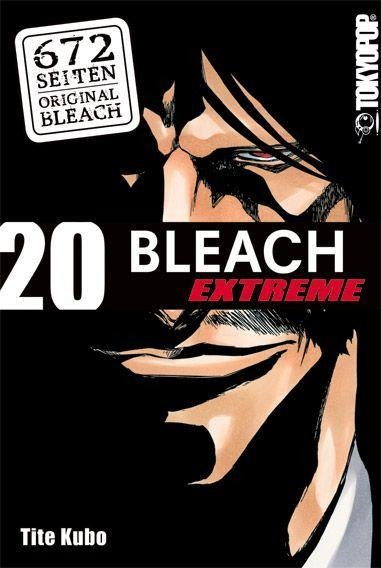 Bleach EXTREME 20 - Tite Kubo