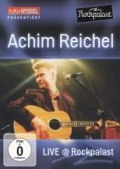 Live At Rockpalast (KulturSPIEGEL Edition) - Achim Reichel