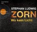 Zorn - Wo kein Licht - Stephan Ludwig