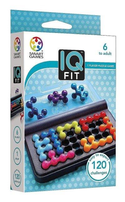 IQ-Fit -