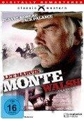 Monte Walsh - David Zelag Goodman, Lukas Heller, Jack Schaefer, John Barry