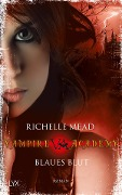 Vampire Academy 02 - Richelle Mead