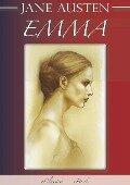 Jane Austen: Emma (Neu bearbeitete deutsche Ausgabe) - Jane Austen