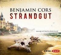 Strandgut - Benjamin Cors